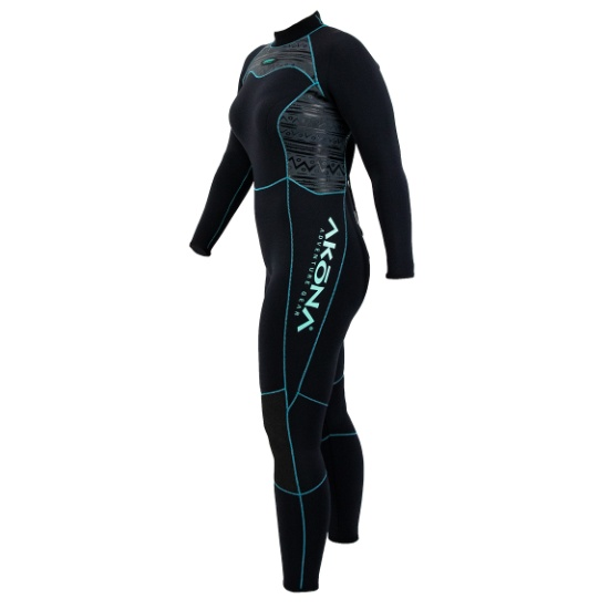 AKMS219 Full Suit Image 9