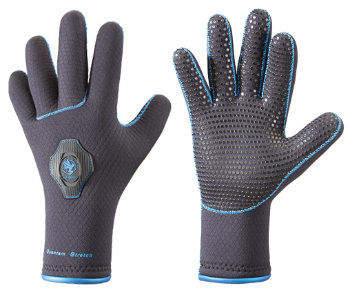 QUANTUM STRETCH GLOVE - AKNG436/AKNG456 IMAGE 1