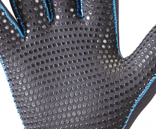QUANTUM STRETCH GLOVE - AKNG436/AKNG456 IMAGE 3