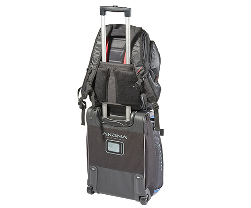 AKONA COMMUTER BACKPACK AKB897 IMAGE 7