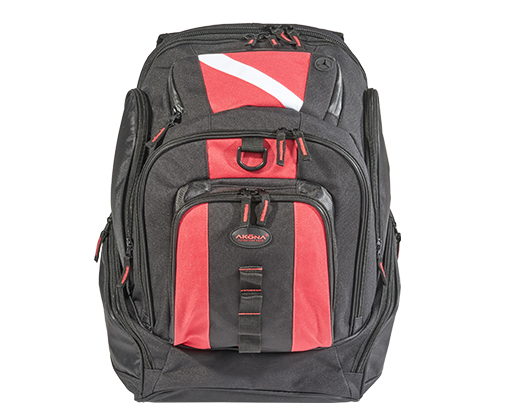 AKONA COMMUTER BACKPACK AKB897 IMAGE 1