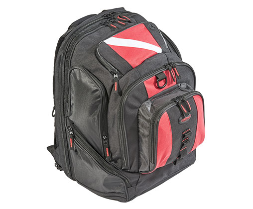 AKONA COMMUTER BACKPACK AKB897 IMAGE 2