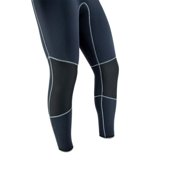 7MM QUANTUM STRETCH FULL SUIT - AKMS575 IMAGE 3
