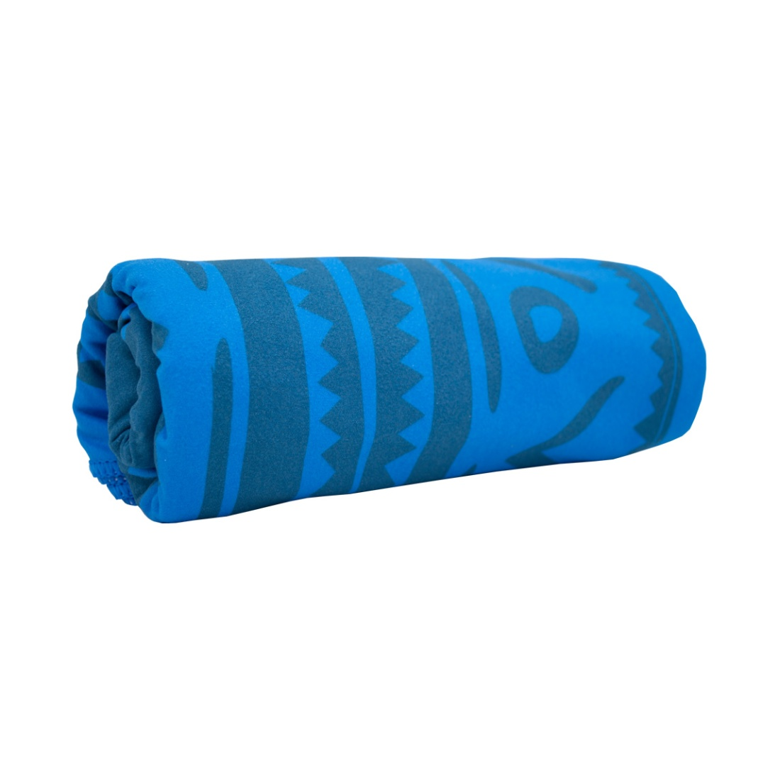 MICROFIBER MULTI-PURPOSE TOWEL BU Rolled Up