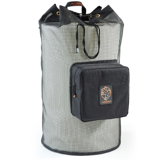 Deluxe Mesh Backpack