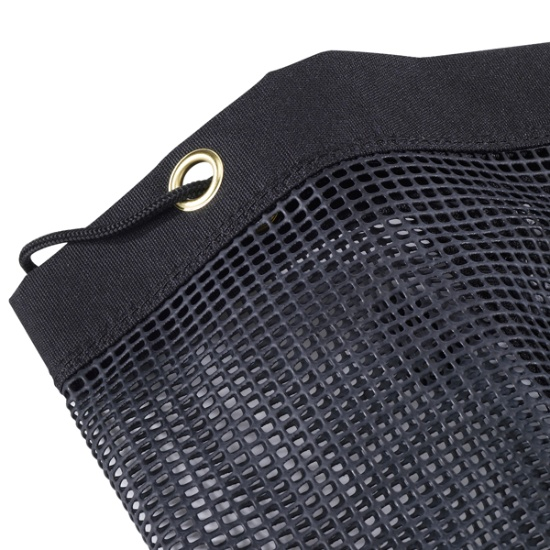 AKB235 Deluxe Mesh Backpack Image 2