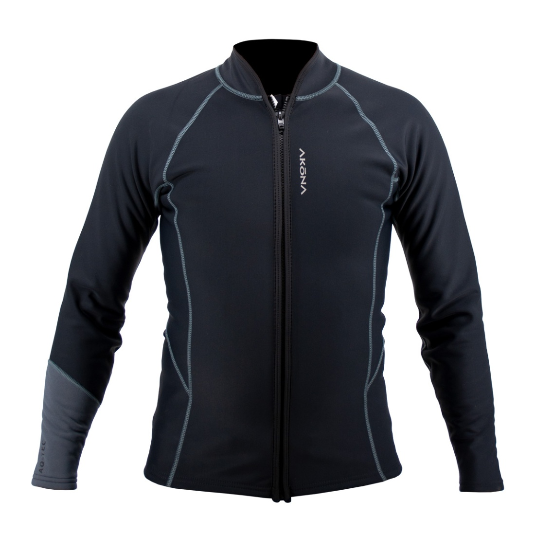 AQ-TEC Mens Long Sleeve Front