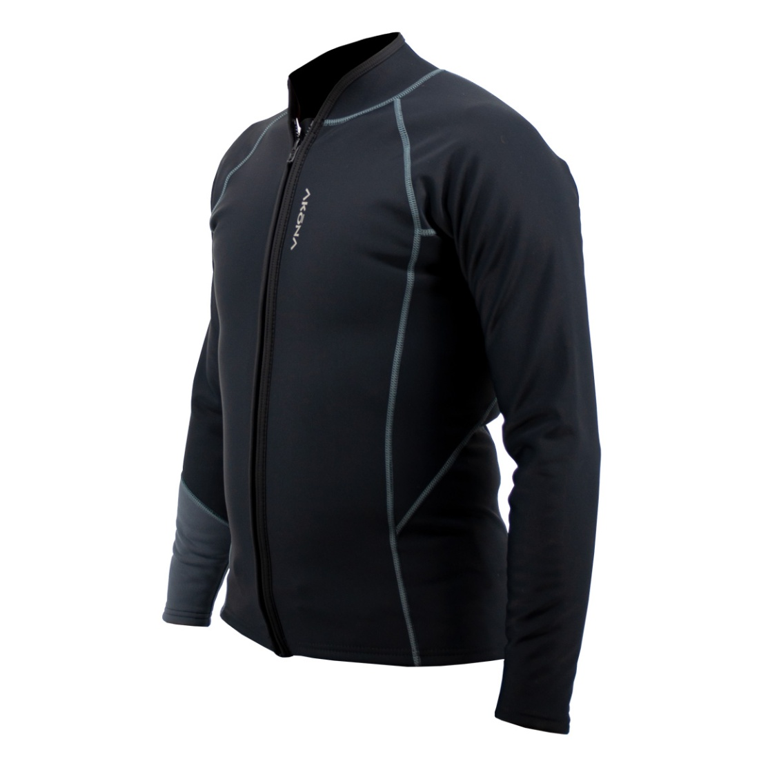 AQ-TEC Mens Long Sleeve Side Left