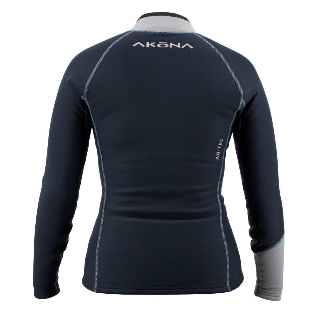 AQ-TEC Womens Long Sleeve Back