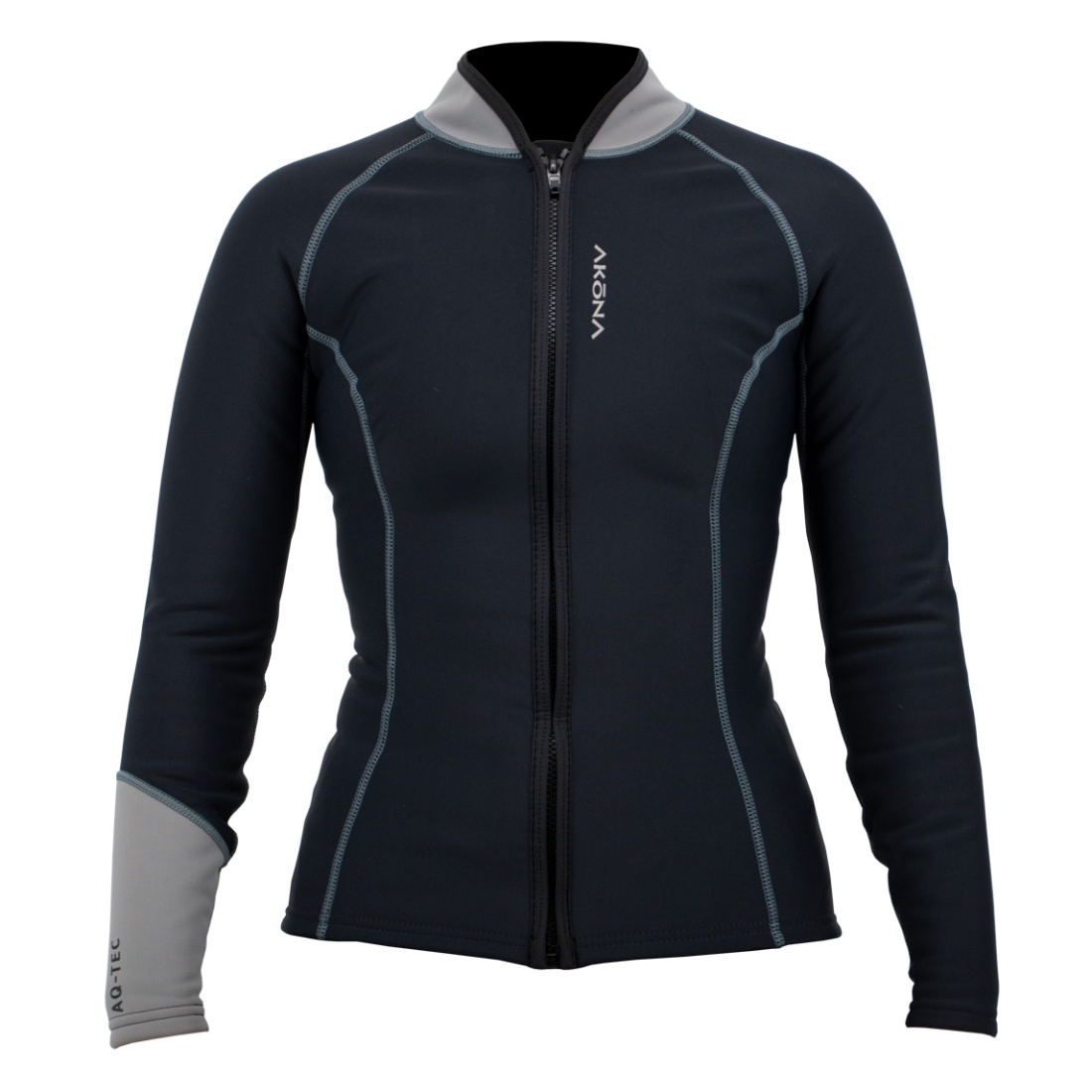 AQ-TEC Womens Long Sleeve Front