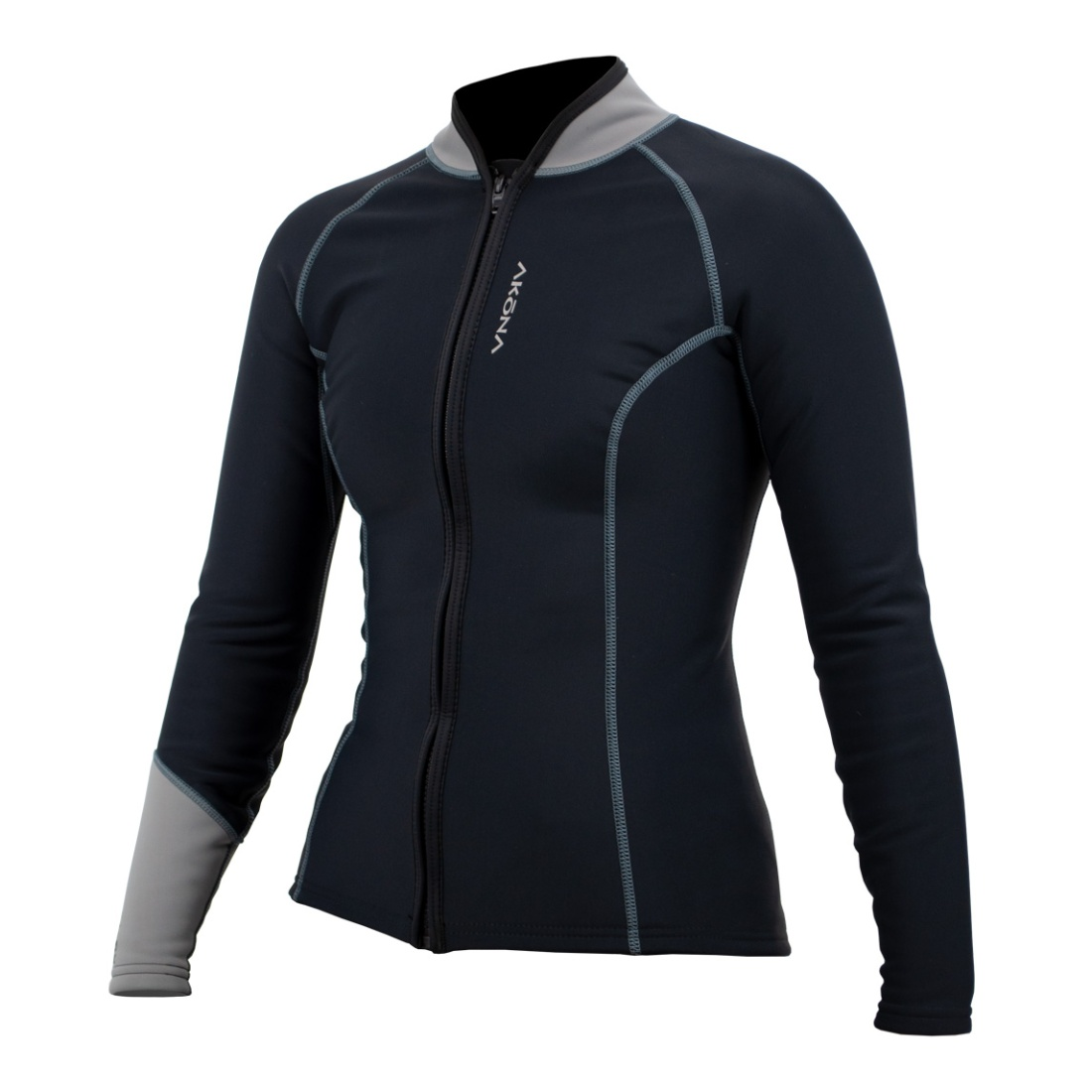 AQ-TEC Womens Long Sleeve Left