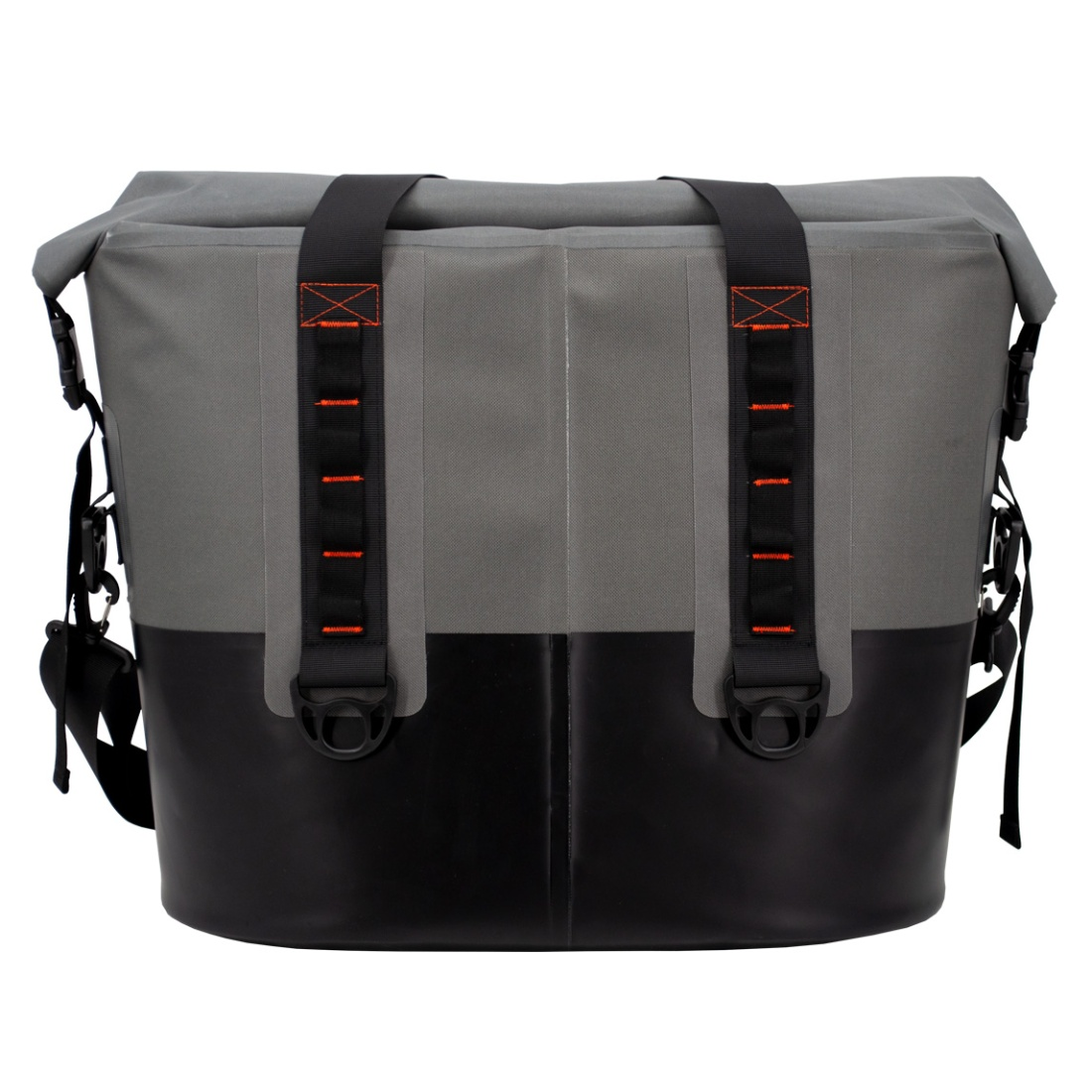 BAFFIN TOTE SOFT COOLER - AKB930 Back Closed