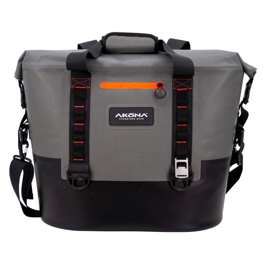 BAFFIN TOTE SOFT COOLER - AKB930 Front Closed