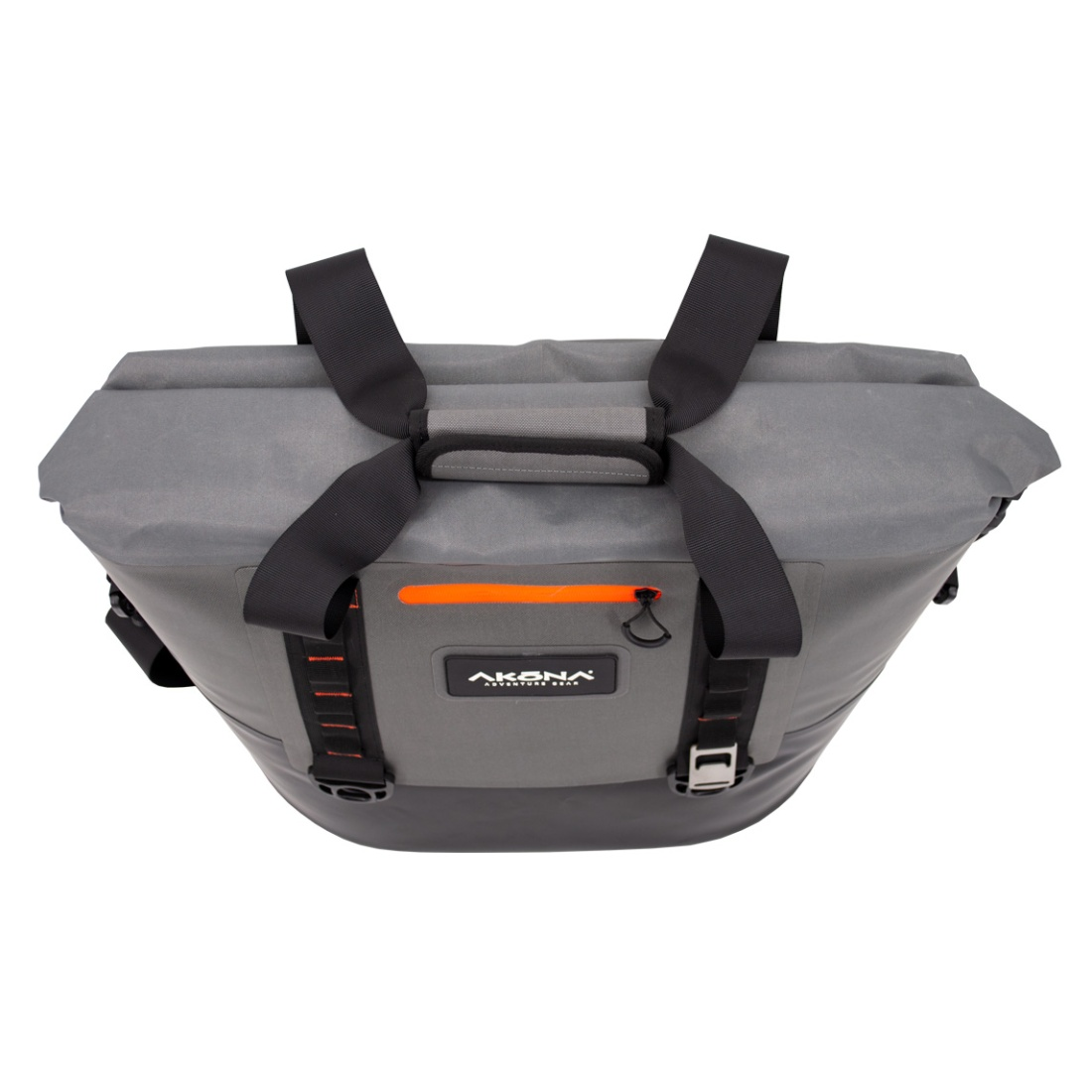BAFFIN TOTE SOFT COOLER - AKB930 Front Top