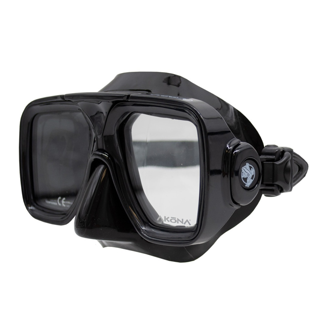 BREEZE MASK - AKM280 BS Left