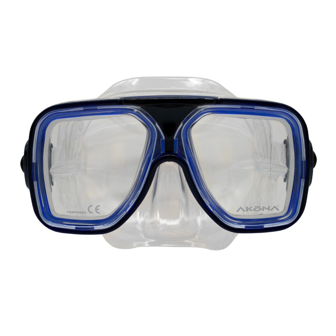 BREEZE MASK - AKM280 BU Front
