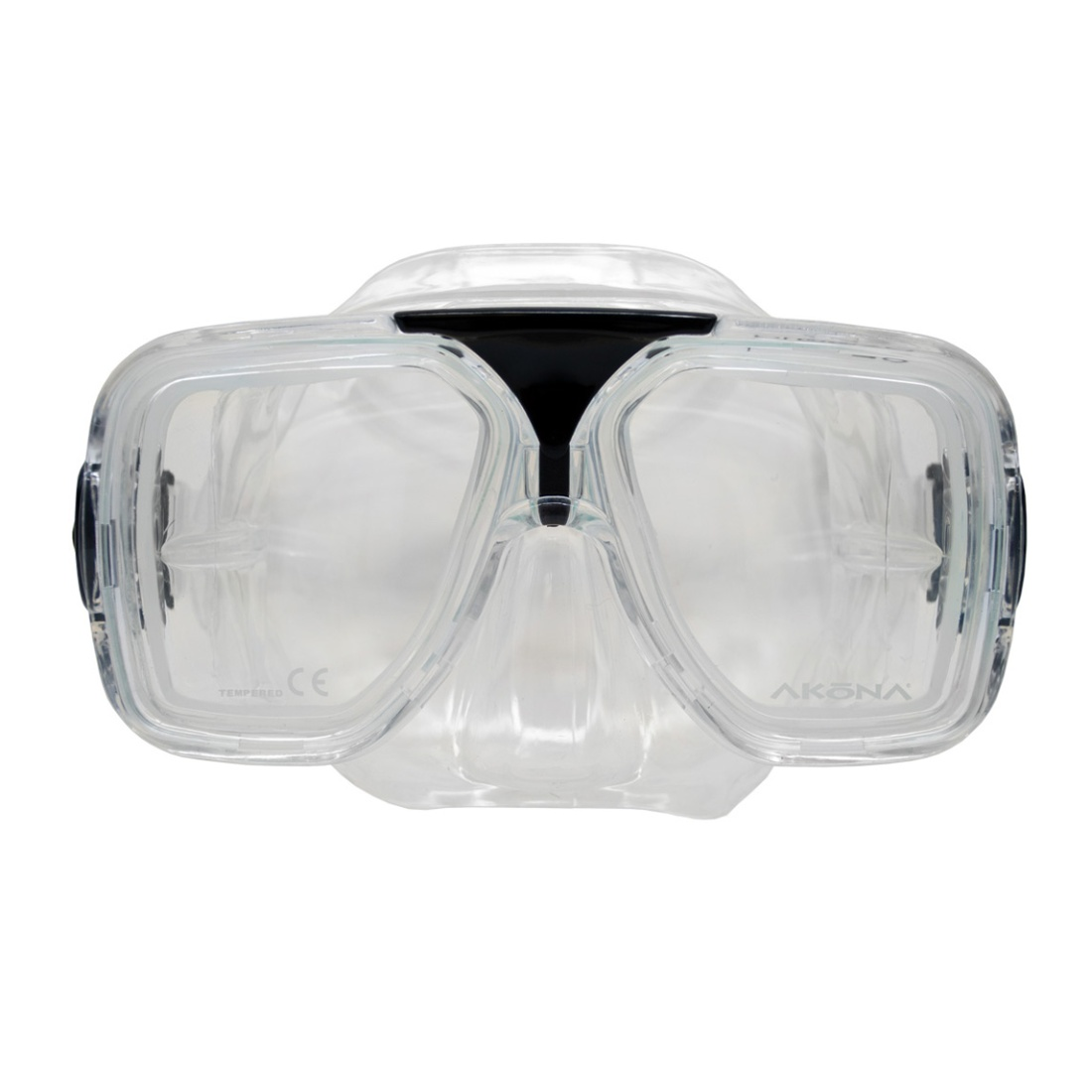 BREEZE MASK - AKM280 CL Front