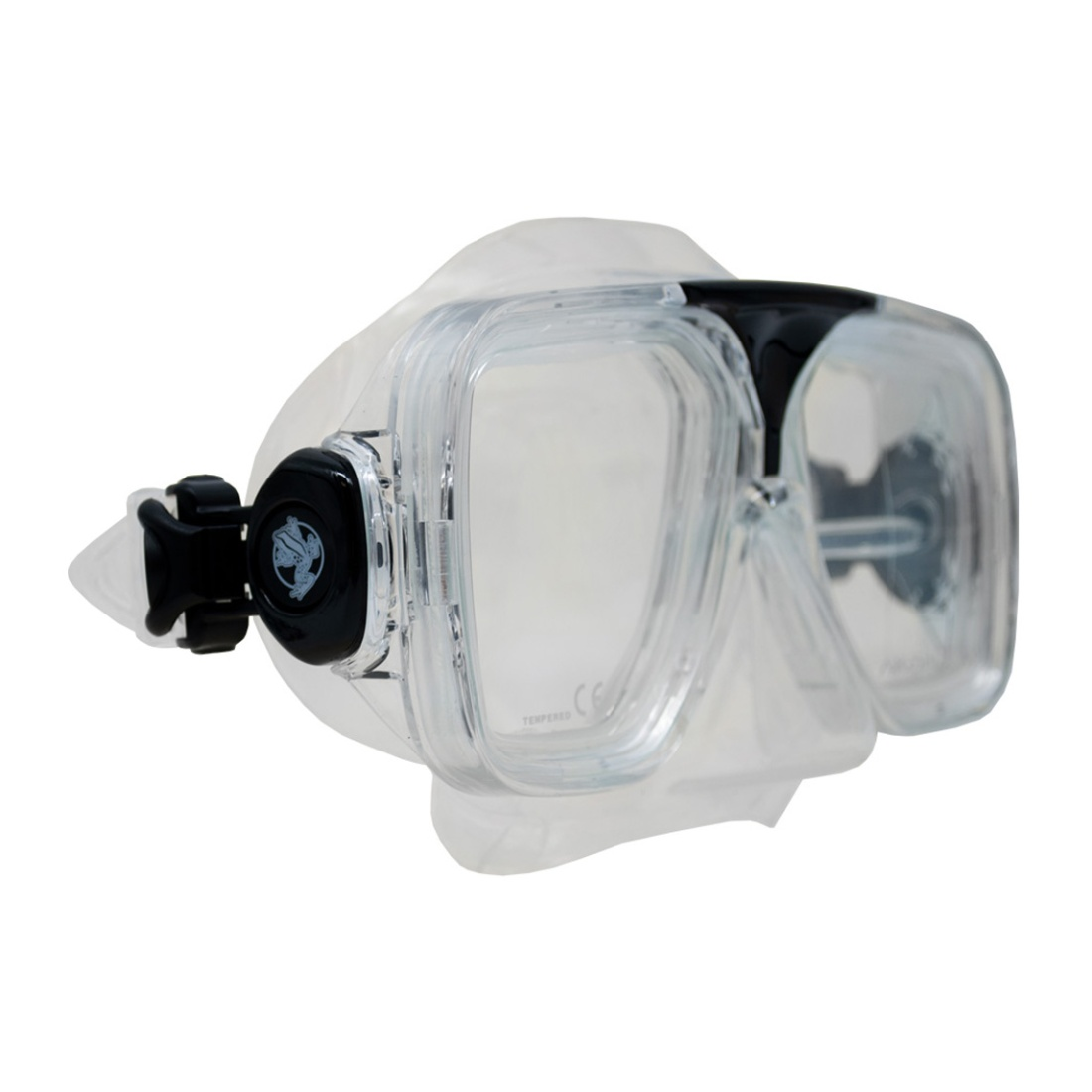 BREEZE MASK - AKM280 CL Right