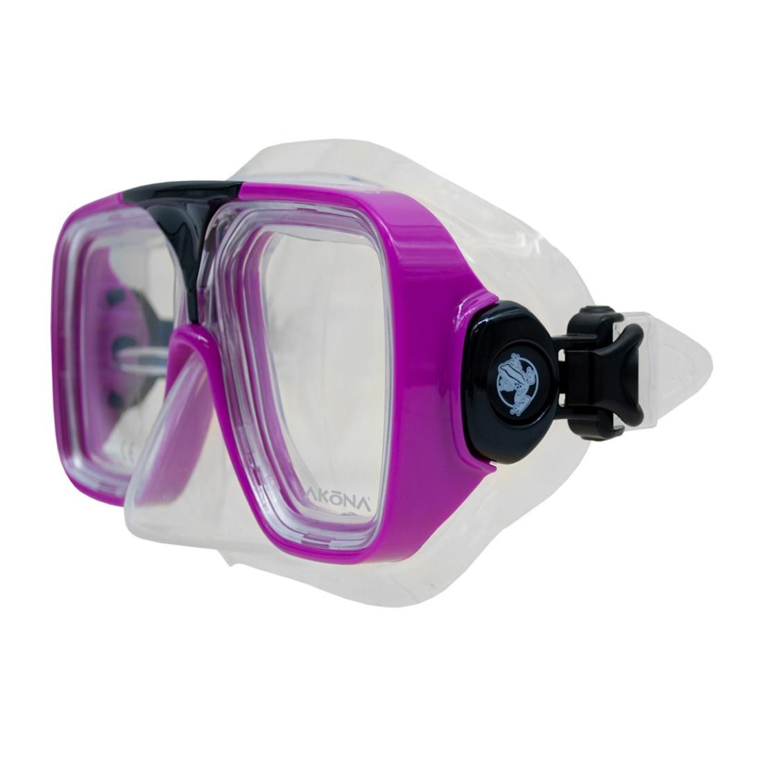 BREEZE MASK - AKM280 MG Left
