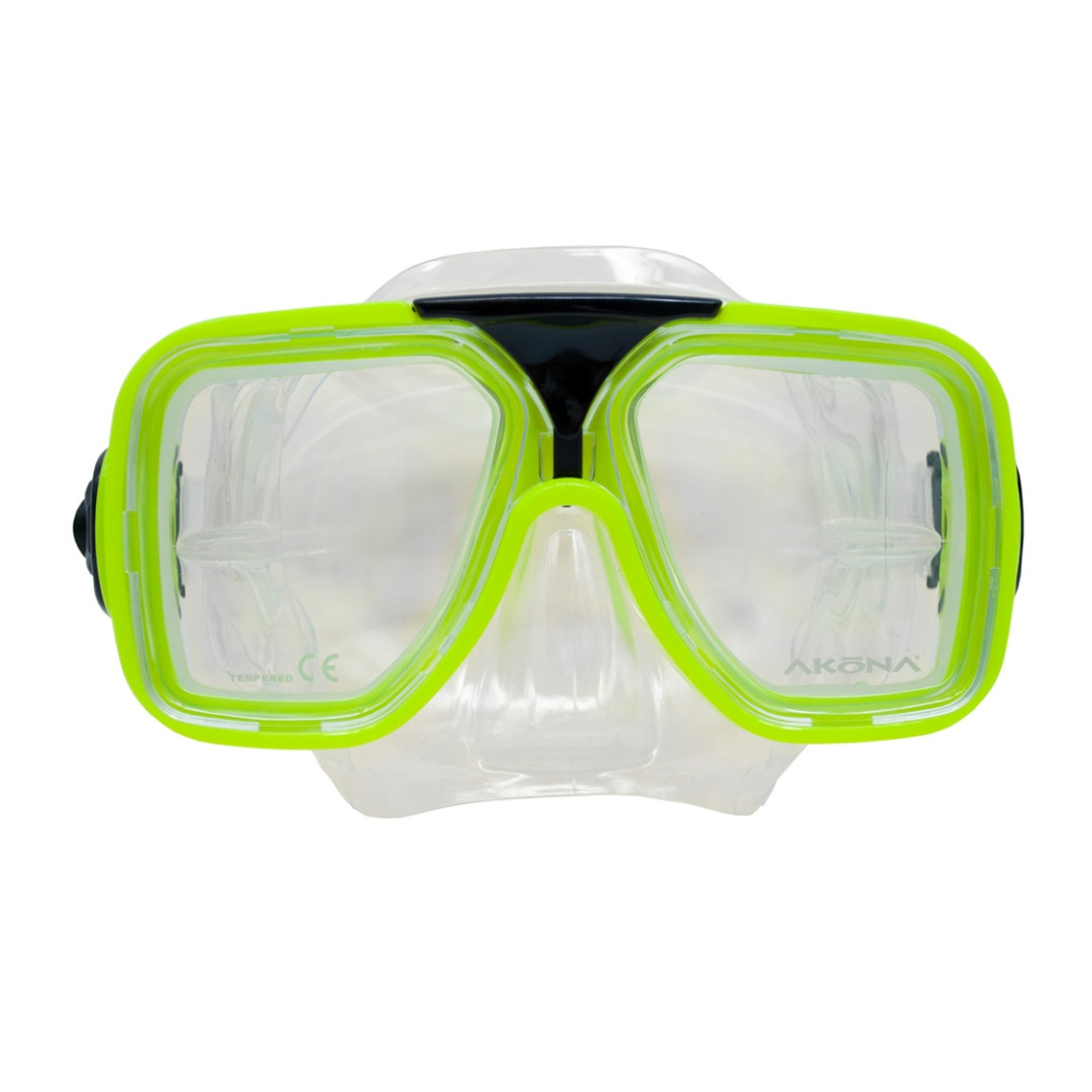 BREEZE MASK - AKM280 NY Front