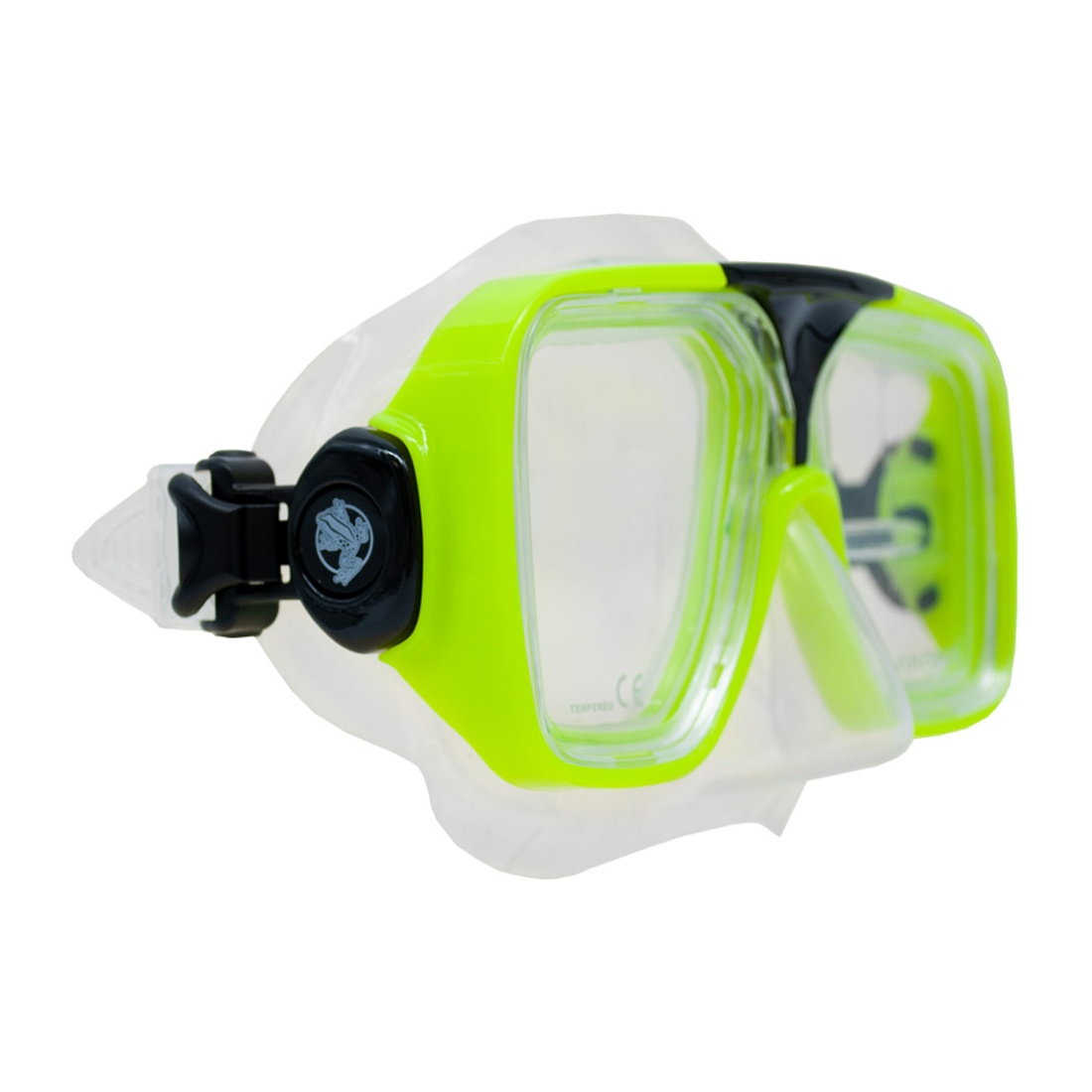 BREEZE MASK - AKM280 NY Right
