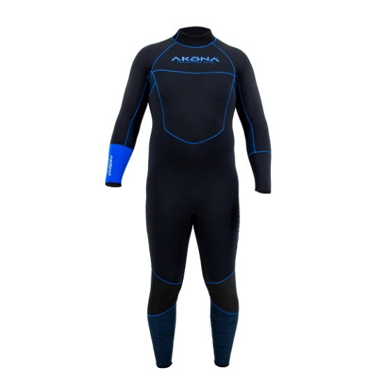 AKMS219 Full Suit Image 7