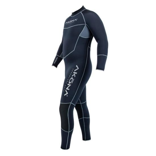 7mm Quantum Stretch Full Suit