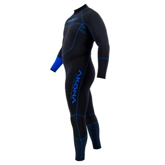 3mm Quantum Stretch Full Suit