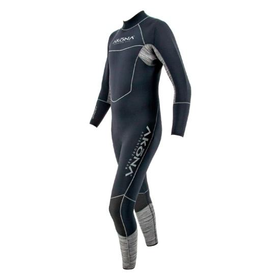5mm Quantum Stretch Full Suit
